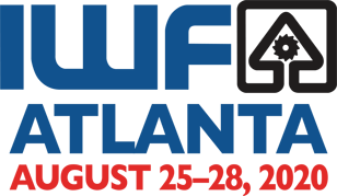 IWF 2020 Logo
